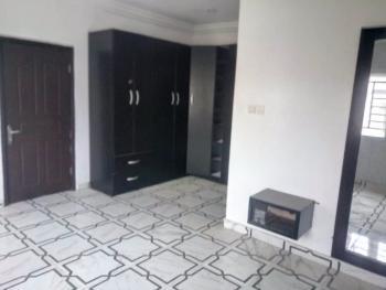 4 Bedroom Semi Detached House with Fitted Kitchen @ Ikota-villa Estate, Lekki Phase 1, Lekki, Lagos, Semi-detached Duplex for Rent