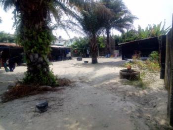 C. of. O Deed and Survey Plan, Ocean Palm Estate Adjacent Blanco Supermarket Before Sangotedo at Ogid, Sangotedo, Ajah, Lagos, Mixed-use Land for Sale