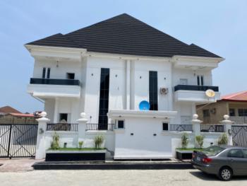 Beautiful 4 Bedroom Semi Detached Duplex., Agungi, Lekki, Lagos, Semi-detached Duplex for Sale