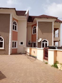2 Units of 4 Bedroom Semi Detached Duplex with Bq., Sunnyvale Estates., Dakwo, Abuja, House for Sale