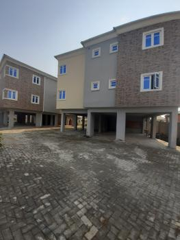 Massive Structure of 12 Units of 3 and 4 Bedroom., Omole Phase 2 Ikeja, Omole Phase 2, Ikeja, Lagos, Block of Flats for Sale