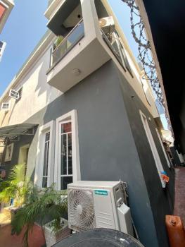 Luxury Furnished 3 Bedroom Semi Detached Duplex with Bq., Chevron Toll Gate., Lekki, Lagos, Semi-detached Duplex for Sale