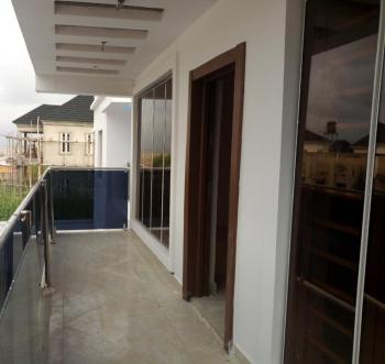 Tastefully Built 5 Bedroom Detached Duplex with a Bq and Swimming Pool, Ajah, Lagos, Detached Duplex for Rent