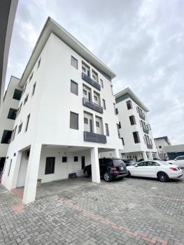 Serviced 2 Bedroom Apartment, Osapa, Lekki, Lagos, Flat for Rent
