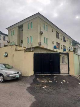 2 Bedroom Flat, Upstairs, Near Omole Phase 2 Otedola Estate, Gra, Magodo, Lagos, Flat for Rent