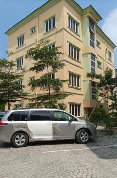 a Serviced and Lovely 3 Bedroom Flat with a Room Servant Quarters, Oniru, Victoria Island (vi), Lagos, Flat for Rent