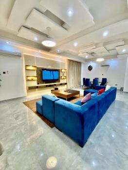 5 Bedroom Dulex, Victoria Island Extension, Victoria Island (vi), Lagos, Terraced Duplex Short Let