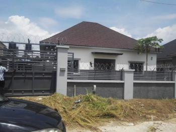 Brand New 3 Bedroom Bungalow with Bq., Mbora (nbora), Abuja, Detached Bungalow for Sale