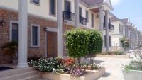 Luxury 3 Bedroom Terraced Duplex + Bq, Sangotedo, Ajah, Lagos, 3 Bedroom, 4 Toilets, 3 Baths House For Rent