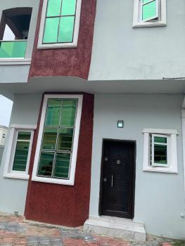 Brand New and Fully Furnished 4 Bedroom Fully Detached Duplex, Lekky County Homes, Ikota, Lekki, Lagos, Detached Duplex for Rent