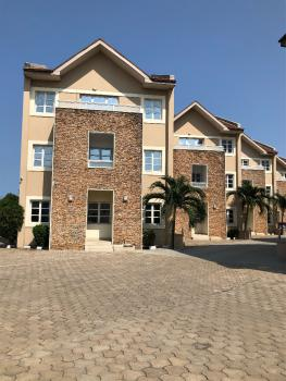 Well Built 4 Bedroom Terraced Duplex with B.q, Victoria Island Extension, Victoria Island (vi), Lagos, Terraced Duplex for Rent