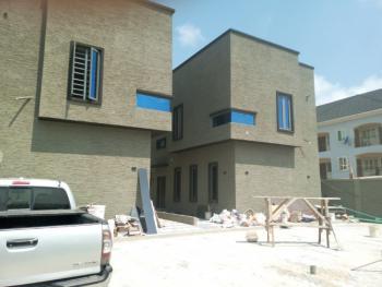 Luxury 2 Bedrooms Duplex Brand New in Secure Estate, Ado Road, Ajah, Lagos, Terraced Duplex for Rent