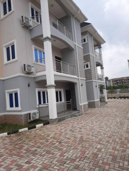 Serviced 2 Bedrooms Flat, Gilmor, Jahi, Abuja, Flat for Rent
