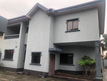 5 Bedroom Semi Detached, Off Eko Street, Parkview, Ikoyi, Lagos, Semi-detached Duplex for Rent