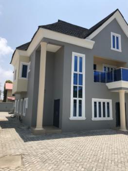 Newly Built 3 Bedroom Flat, Off Market Road, Oniru, Victoria Island (vi), Lagos, Flat for Rent