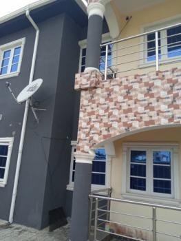 Very Neat 3bedroom Apartment, Olokonla, Ajah, Lagos, Flat for Rent
