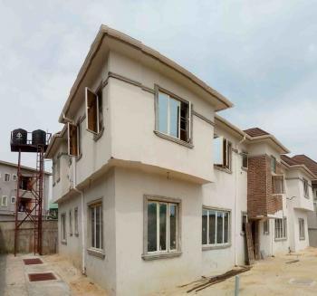 a Brand New 4 Bedroom Duplex., Close to Shoprite, Sangotedo, Ajah, Lagos, Semi-detached Duplex for Sale