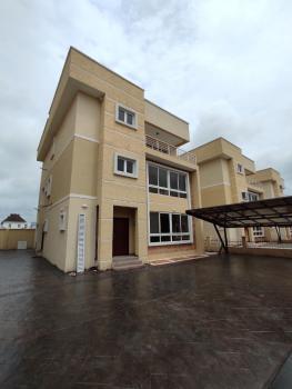 Luxury 5 Bedroom Detached Duplex, Western Foreshore, Osapa, Lekki, Lagos, Detached Duplex for Sale