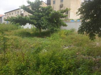 Plot of 2,588sqms with 57 Meters Frontage, Ligali Ayorinde, Victoria Island (vi), Lagos, Mixed-use Land for Sale