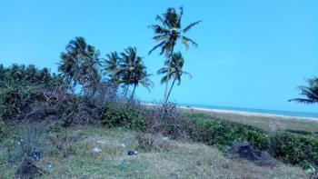 Land, Igando Oridu,eleko Inside, Ocean Pearl, Eleko, Ibeju Lekki, Lagos, Mixed-use Land for Sale