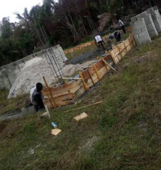 Estate Dry Land, Beachwood Estate, Bogije, Ibeju Lekki, Lagos, Residential Land for Sale