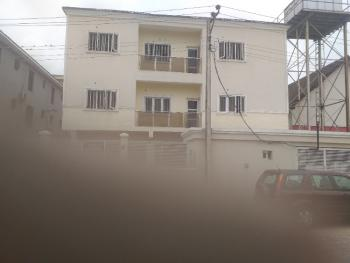 Luxury 3 Bedrooms Apartment, Upstairs, Chisco, Ikate, Lekki, Lagos, Flat for Rent