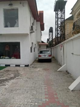 Office Space, Close to Lagoon School Maruwa, Lekki Phase 1, Lekki, Lagos, Office Space for Rent