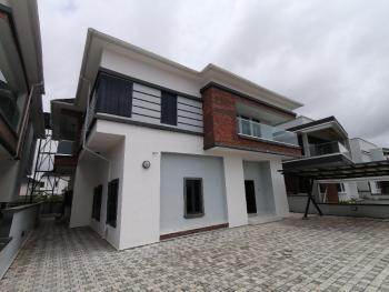 Spaciouly Built Property, Lekki County, Ikota, Lekki, Lagos, Detached Duplex for Sale