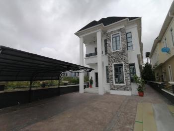 Tastefully Finished 5 Bedroom Detached Duplex, County Estate, Ikota, Lekki, Lagos, Detached Duplex for Sale