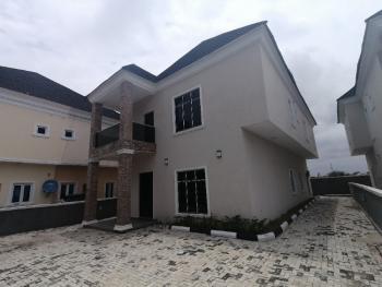 5 Bedroom Detached Duplex ., County Estate., Ikota, Lekki, Lagos, Detached Duplex for Sale