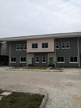 Luxury 4 Bedroom Semi-detached House in a Beautiful Estate, Ikate, Lekki, Lagos, Semi-detached Duplex for Sale