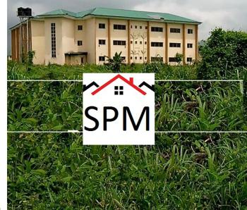 Land in a University Location,103 Plots, Alakahia Behind Offrima Hall, Uniport, Choba, Port Harcourt, Rivers, Land for Sale