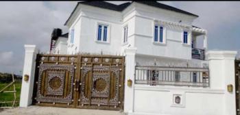 Luxury 4 Bedroom Semi Detached Apartment, Badore, Ajah, Lagos, Flat for Sale