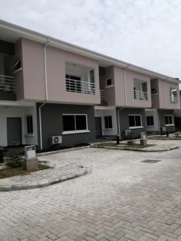 Luxury 3 Bedroom Terrace in a Beautiful Estate, Ikate, Lekki, Lagos, Terraced Duplex for Sale