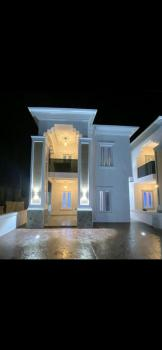 5 Bedroom  Fully Detached Duplex with Swimming Pool., Ado Road., Ado, Ajah, Lagos, Detached Duplex for Sale