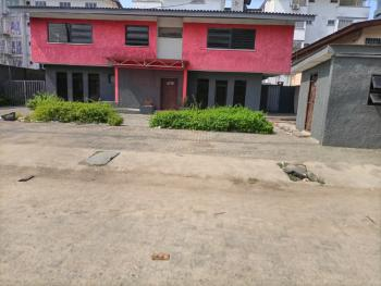 Commercial Building, Adeola Hopewell, Victoria Island Extension, Victoria Island (vi), Lagos, Office Space for Rent