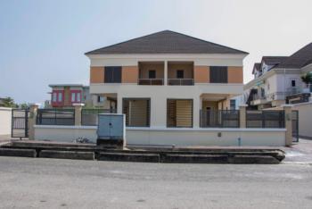 Luxury 5 Bedroom Semi Detached Duplex, Pinnock Beach Estate, Osapa, Lekki, Lagos, Semi-detached Duplex for Sale