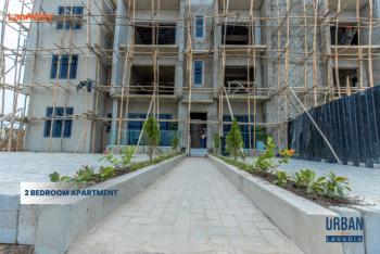 Affordable & Luxurious 2 Bedroom Apartment, Ajah, Lagos, Flat for Sale
