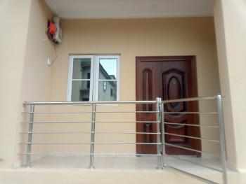 Brand New 3 Bedrooms Flat, Around Cedarcrest Hospital, Gudu, Abuja, Flat for Rent