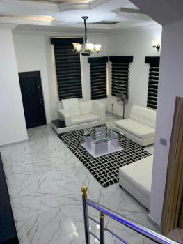 Fully Furnished 4 Bedroom Detached Duplex, Lekki County Estate, Ikota, Lekki, Lagos, Detached Duplex for Rent