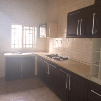 Spacious Luxury Two Bedrooms Flat, Utako, Abuja, Flat for Rent
