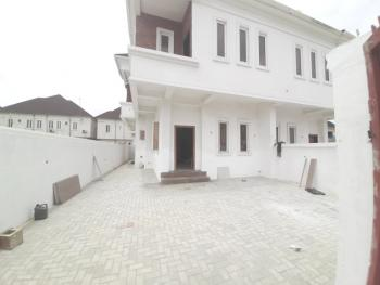 a Massive  4 Bedroom Semi Detached House., Chevron Alternative., Lekki Phase 2, Lekki, Lagos, Semi-detached Duplex for Sale