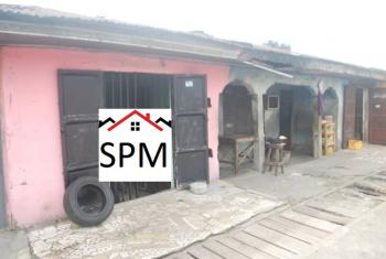 14 Bedroom and 2 Stores Apartment.., Echue Street, Mile 1 Diobu, Port Harcourt,, Orada Diobu, Port Harcourt, Rivers, House for Sale