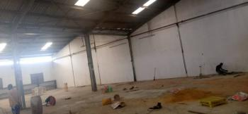 Warehouses Measuring 19200sqft  Available, Matori, Oshodi, Lagos, Warehouse for Rent