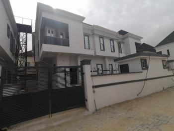 Tastefully Finished Property, Chevron Toll, Lekki Expressway, Lekki, Lagos, Semi-detached Duplex for Rent
