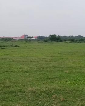 5,000 Square Metres (can Be Divided), Ikate, Lekki, Lagos, Land for Sale
