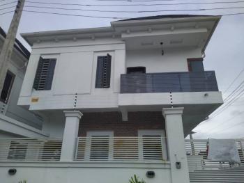 4bedroom Detached Duplex with Bq, Lekki Phase 2, Lekki, Lagos, Detached Duplex for Rent