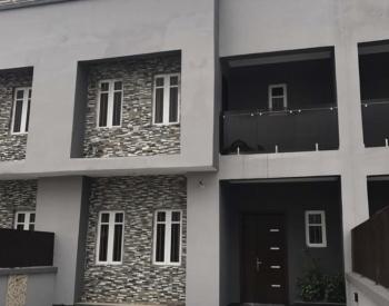 4 Bedroom Luxury Terraces on 3 Floors with Exclusive Compound, Lekki Phase 1, Lekki, Lagos, Terraced Duplex for Sale