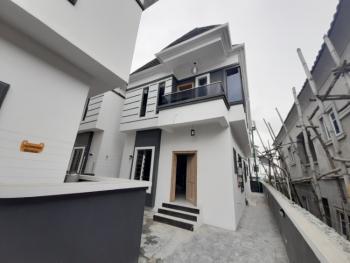 4bed Ensuite Detached Duplex, Ikota Villa Estate By Mega Chicken Before Vgc, Ikota, Lekki, Lagos, Detached Duplex for Sale