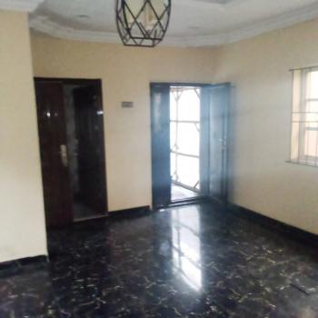 Beautiful Standard Mini Flat, Oyekan Road, Ogunlana, Surulere, Lagos, Mini Flat for Rent